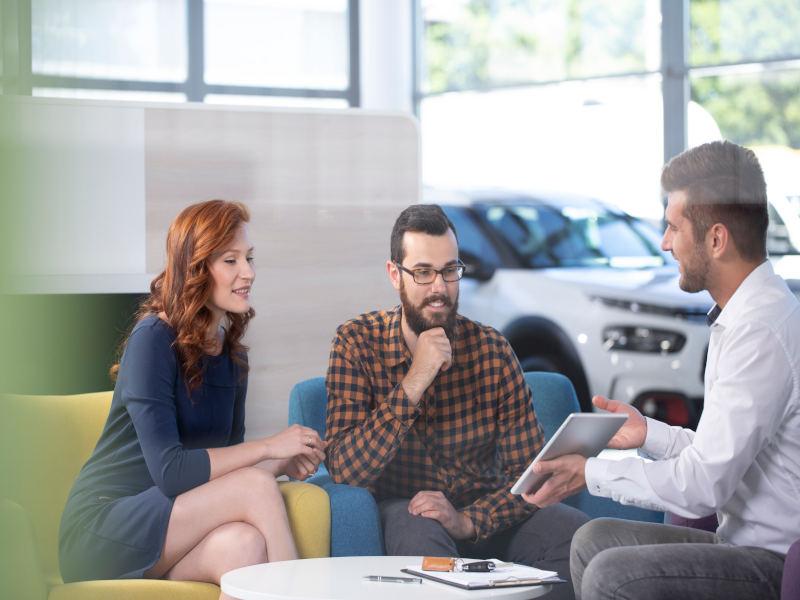 Leasing samochodowy wciąż najpopularniejszy