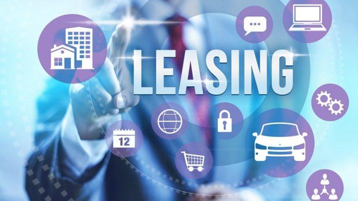 Jakie przedmioty można sfinansować leasingiem?