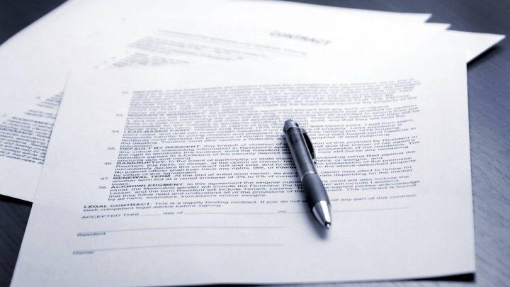 Kredyt hipoteczny a wymagane dokumenty