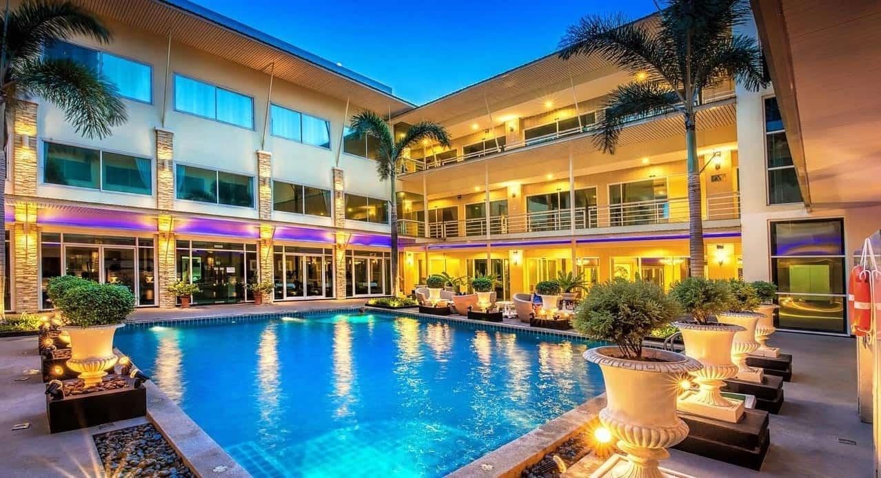 Aparthotele – inwestycja lepsza niż lokata