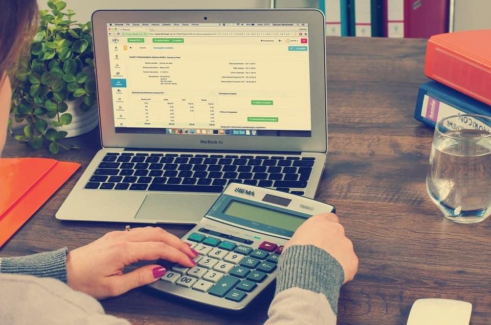 Nowoczesny system księgowości online