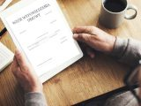 Wzór rozwiązania umowy o pracę