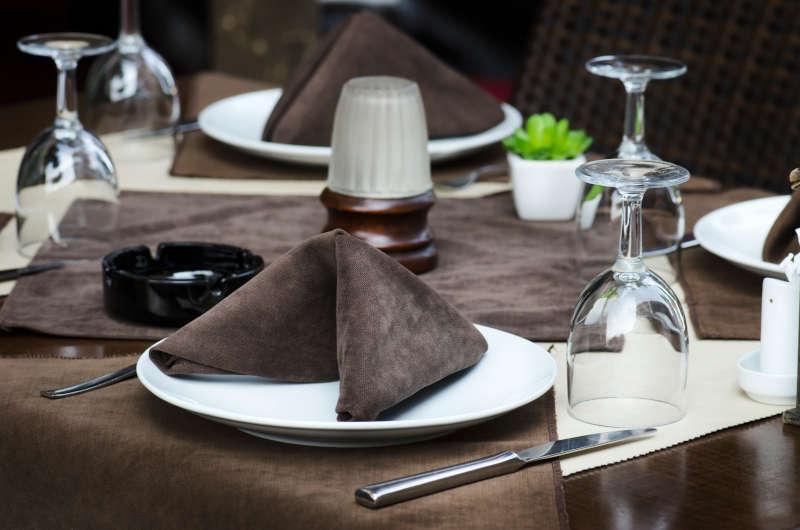 Własna restauracja – krok po kroku