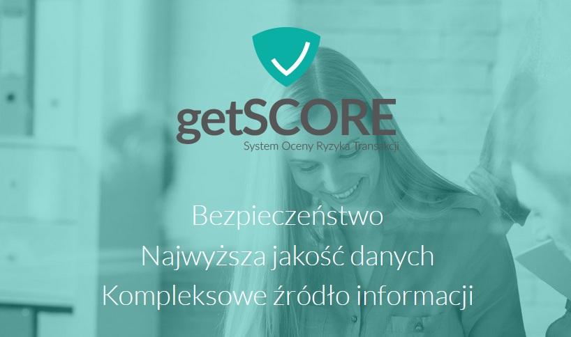 Ocena ryzyka kredytowego getSCORE – co to jest i jak działa?
