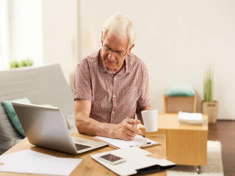 obliczanie emerytury