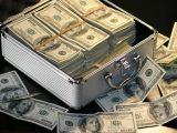 Na czym polega pranie brudnych pieniędzy