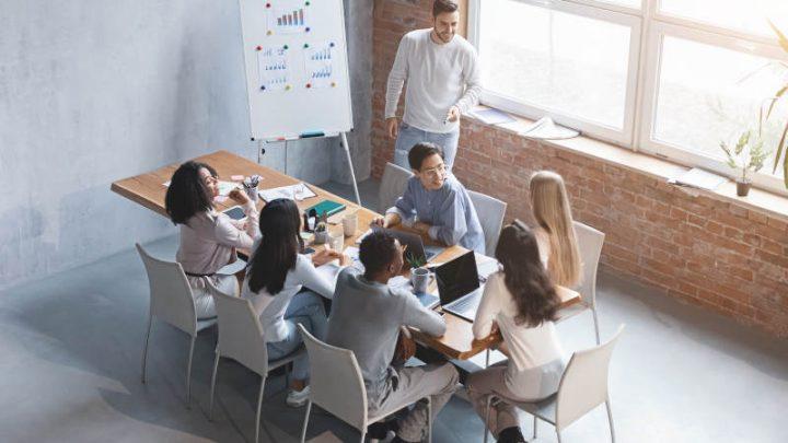 Jak prowadzić firmę?