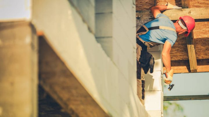 Ulga budowlana – sprawdź jak uzyskać zwrot podatku VAT za materiały budowlane