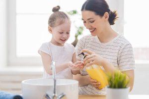 Jak nauczyć dzieci oszczędzania wody