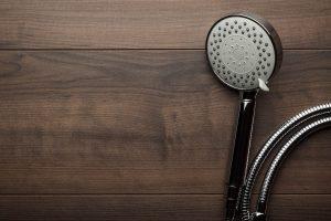Jak oszczędzić wodę - prysznic
