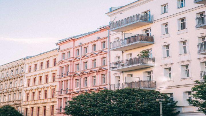 Kupno mieszkania na kredyt – krok po kroku